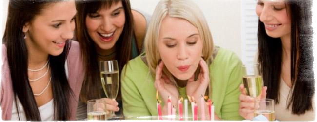 заговор на деньги в день рождения