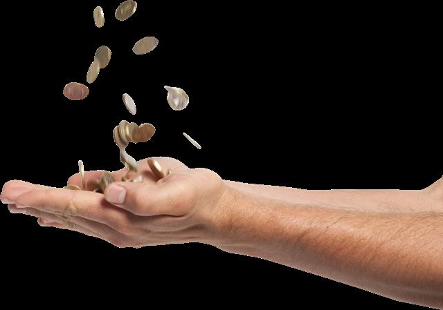 заговор на монету для богатства