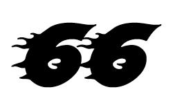 нумерология 66