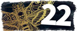 цифра 22 в нумерологии