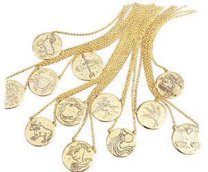 драгоценные металлы по знакам зодиака