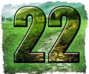 магия числа 22