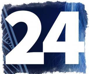 магия числа 24