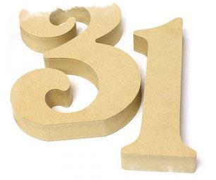 магия числа 31
