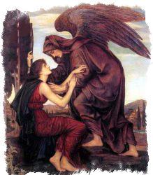 нефилимы падшие ангелы