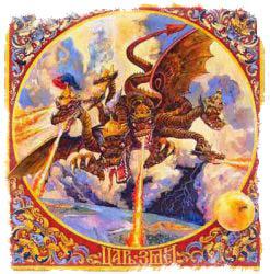славянский гороскоп по годам