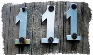 число 111 в нумерологии