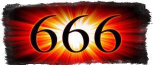число 666 в нумерологии