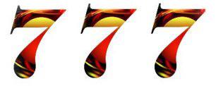 число 777 в нумерологии