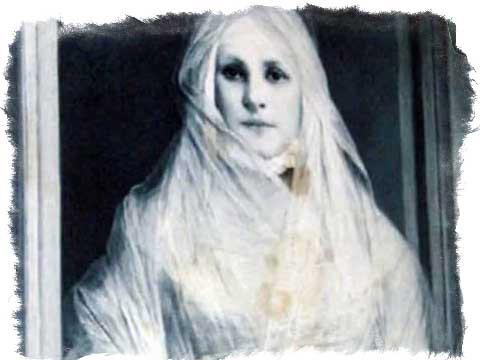Белые дамы