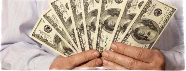 мудры для привлечения денег