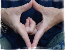 мудры йога пальцев