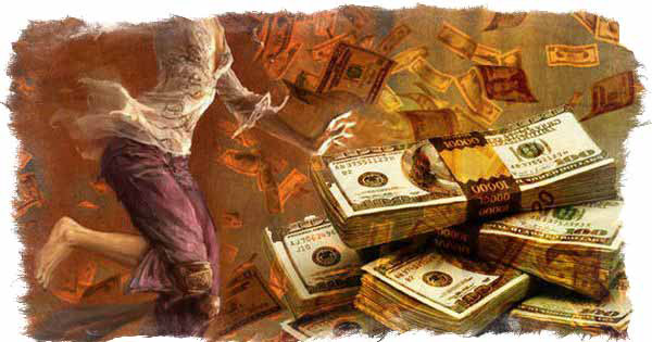 Мудры для привлечения денег и достатка