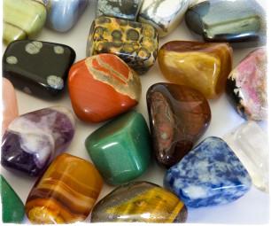 камень от сглаза