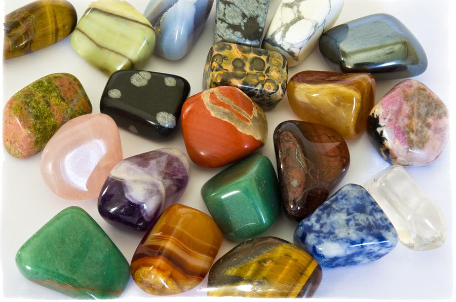 Сильные камни обереги для защиты от сглаза и пори