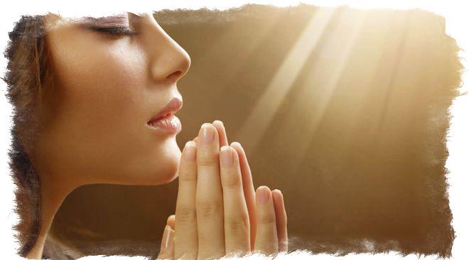 заговоры и молитвы от аллергии