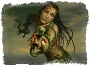 ламия мифология