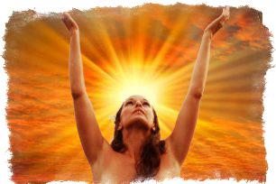 очистка ауры молитвами