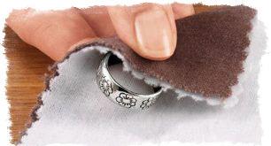 заговор на любовь на кольцо