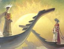 весеннее равноденствие ритуалы