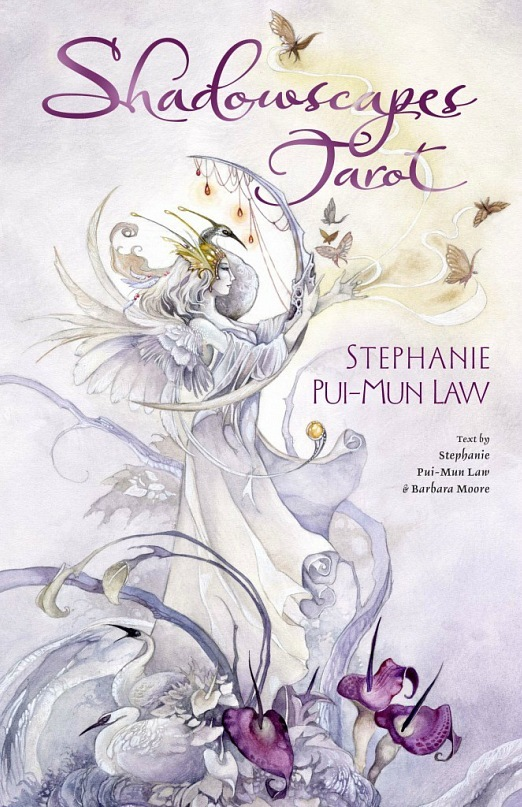 tarot shadowscapes галерея