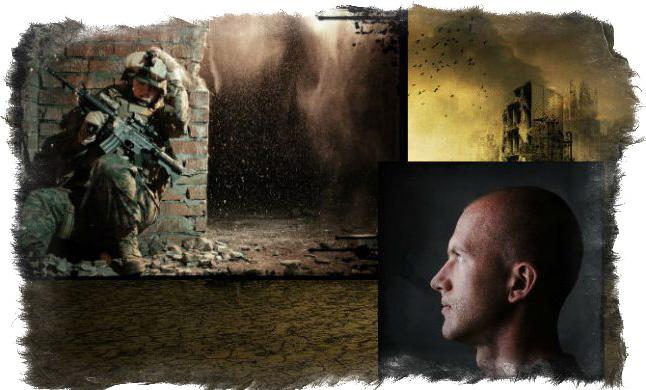Лечение ветеранов войны с помощью осознанных сновидений