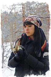 Марина Гречишникова