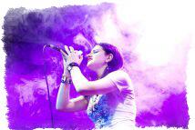 Ника Лировская вокалист