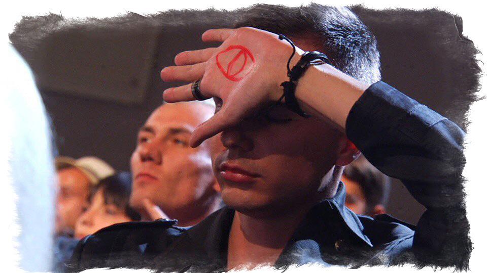 Артём Верховцев — участник 18 сезона «Битвы Экстрасенсов»