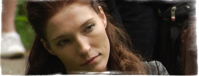 Соня Егорова в 18 сезоне «Битвы Экстрасенсов»