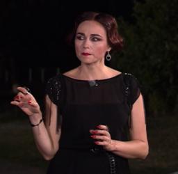 Ольга Янковская биография