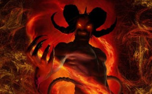 дьявол сонник