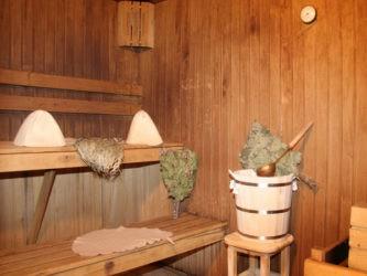 баня сонник