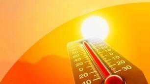 К чему снится жара