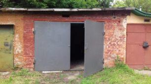 Сонник гараж