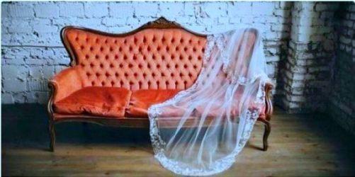 К чему снится диван