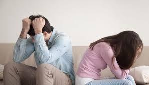 Сильная рассорка поссорит мужа с любовницей