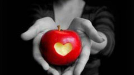 Присуха на яблоко