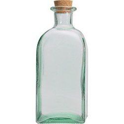 Бутылка с пробкой для приворота