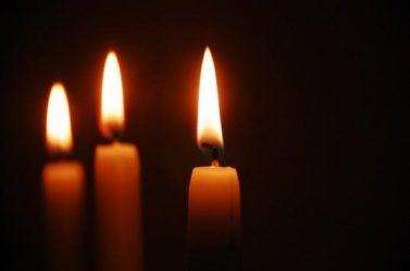 Остуда на три свечи