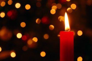 Красная свеча для ритуала приворота