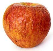 Сушёное яблоко поможет приворожить