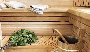 Приворот в бане