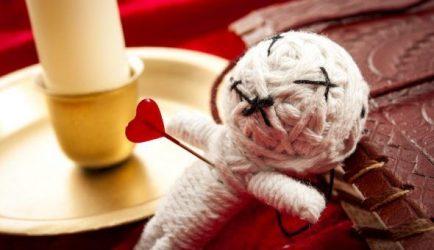 Приворот вуду на любовь