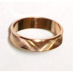 Обручальное кольцо поможет приворожить мужа