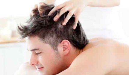 Волосы для приворота парня