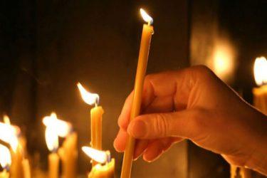 Церковные свечи для приворота