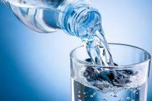 Проведение рассорки на воду