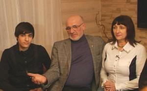 Семья Шепсов