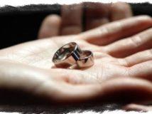 примета найти кольцо
